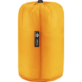 Sea to Summit Ultra-Sil Sacs de rangement S, yellow